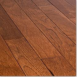 Jasper Hardwood - Hickory Collection