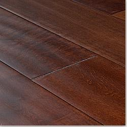 Jasper Handscraped Maple Hardwood Floors