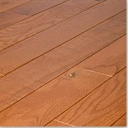 Jasper Prefinished Oak Hardwood Flooring