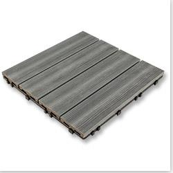 Kontiki Interlocking Deck Tiles - Composite QuickDeck Series