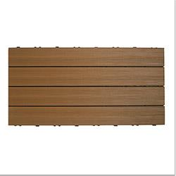Kontiki  Composite Interlocking QuickDeck Tiles