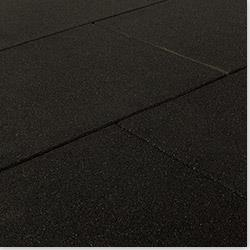 Brava Outdoor Prestige Rubber Tiles