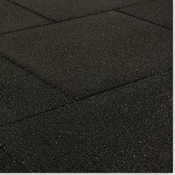 Brava Outdoor Interlocking Rubber Pavers