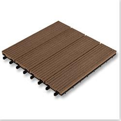 Kontiki Composite Interlocking Deck Tiles - Basics Series