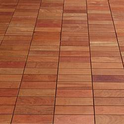 FlexDeck Interlocking Deck Tiles