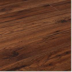Eurafloor Laminate - 12mm Woodcraft Collection Amber Hickory