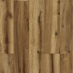 Cavero Laminate - 10mm Rustic Luxe Collection with Underlay Castle Towers Oak