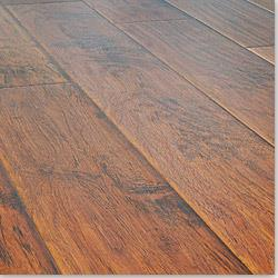 Lamton Laminate - 12mm Wide Board Collection Hickory Antique