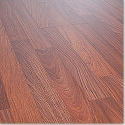 Toklo Laminate - 12mm Wide Plank Collection  Caribbean Cherry