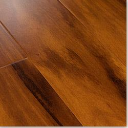 Lamton Laminate - 12mm Tigerwood Collection