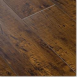 Lamton Laminate - 12mm Exotic Wide Plank Collection
