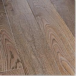 Lamton Laminate - 12mm Wire Brushed Collection