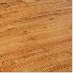 Vesdura Vinyl Planks - 4mm Click Lock Buck Creek Collection