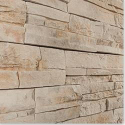 Black Bear Premium Manufactured Stone - Reno Ready Stack Day Light / Ready Stack 10 Sq ft Panel