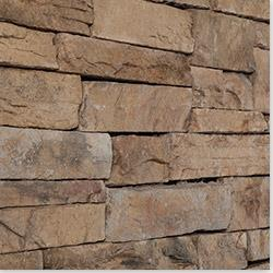 Black Bear Premium Manufactured Stone Container - Western Ledge Stone 