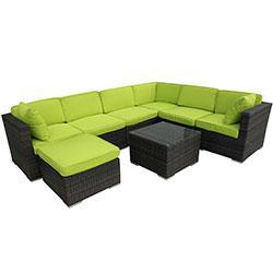 Kontiki Patio Furniture - Martinique Collection
