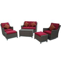 Kontiki Patio Furniture - Contemporary Series