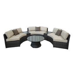 Kontiki Patio Furniture - Monte Carlo Series
