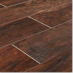 Cabot Porcelain Tile - Redwood Series 
