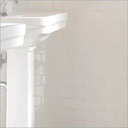Hammersmith Subway Tile