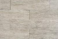 """Takla Full Body Porcelain Tile - Wood Grain Collection - Made in USA Glacier / 6""""x24"""""""