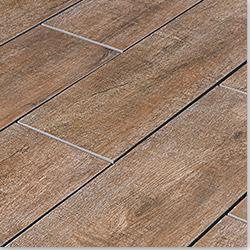 Salerno Porcelain Tile - Rustic Handscraped Woodgrain Collection