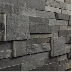 Roterra Natural Ledge Stone - Slate Collection