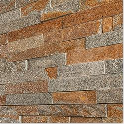 Roterra Natural Ledge Stone - Quartzite Finished Slate Collection