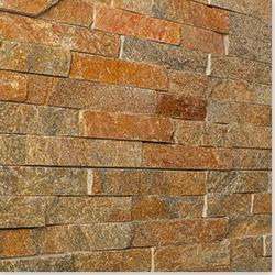Roterra Natural Ledge Stone - Quartzite Collection