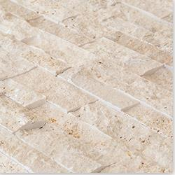 Roterra Natural Ledge Stone - Travertine Collection