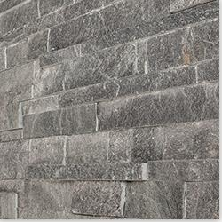 Roterra Stone Siding - Quartzite Finished Slate Collection