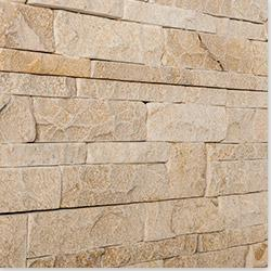 Roterra Natural Ledge Stone - Limestone Collection