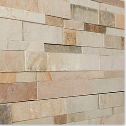 Roterra Stone Siding - Sandstone Collection