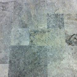 Cabot Turkish Travertine Pavers