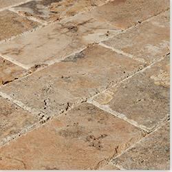 Cabot Travertine Pavers