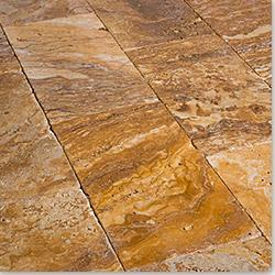 Cabot Travertine Pavers - Turkish Series