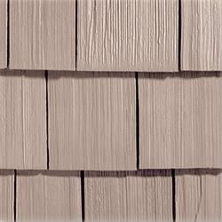 Adobe clay roughsawn shake panels 81 2 x8 39 6 vinyl siding for What is 1 square of vinyl siding