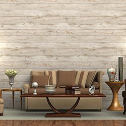 White Barn Wood 8 x 0375 x 57 Wall Paneling