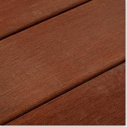 Pavilion  Premium Tropical Wood Decking