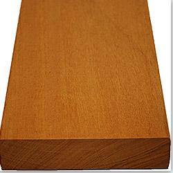 Pavilion  Exotic Wood Decking