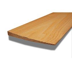 Cedar West Red Cedar Half Lifts