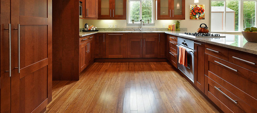 BuildDirect Bamboo Flooring starting at $1.99 / sq ft