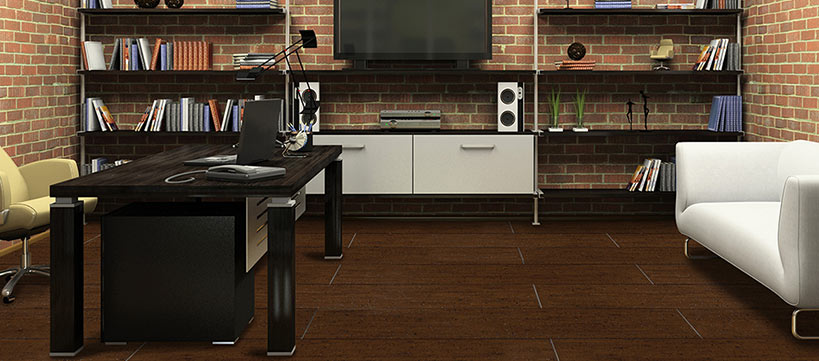 BuildDirect Cork Flooring Starting at $1.99 /sq ft