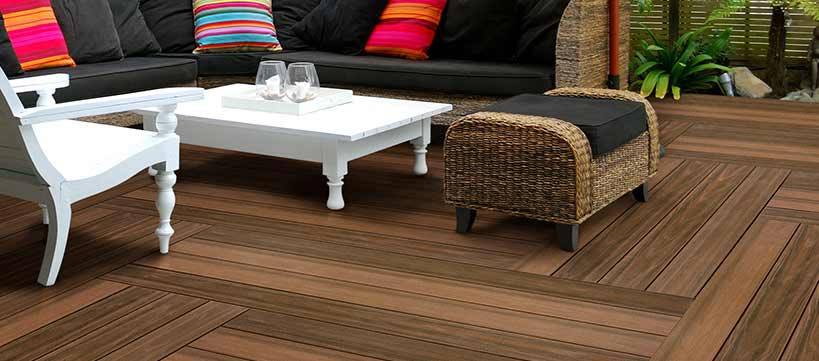 BuildDirect Deck Tile Starting at $1.99 / sq ft