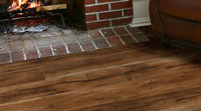 Find the lowest priced and most durable laminate flooring here