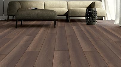 Find the lowest and most durable laminate flooring here