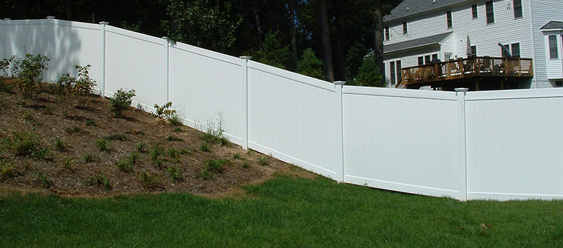 BuildDirect PVC Fence Starting at $129.99 /each