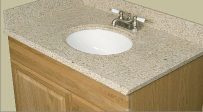 New Porcelain Sinks