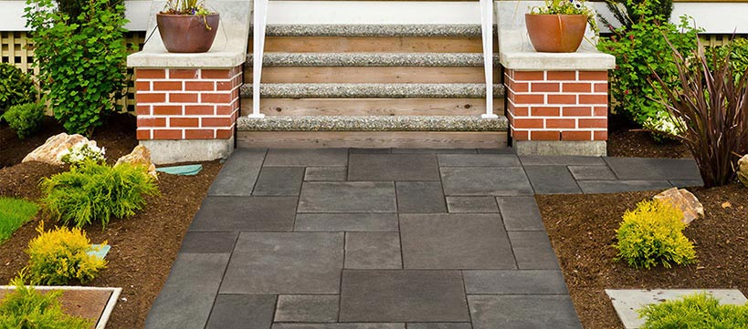 BuildDirect Slate Pavers