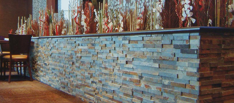BuildDirect stone siding Starting at $3.99 /sq ft